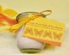 Frische, fruchtige Orange Flower Bade- & Duschcreme
