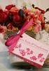 Himmlische Rosenbade- und Duschcreme, klein