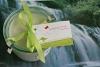 Luxuriöse Lemon Myrtle Dusch- & Badecreme, gross