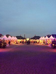 6. Kurfürstlicher Weihnachtsmarkt