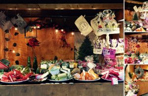 Weihnachtsmarkt Mingolsheim 2018 - schön war's