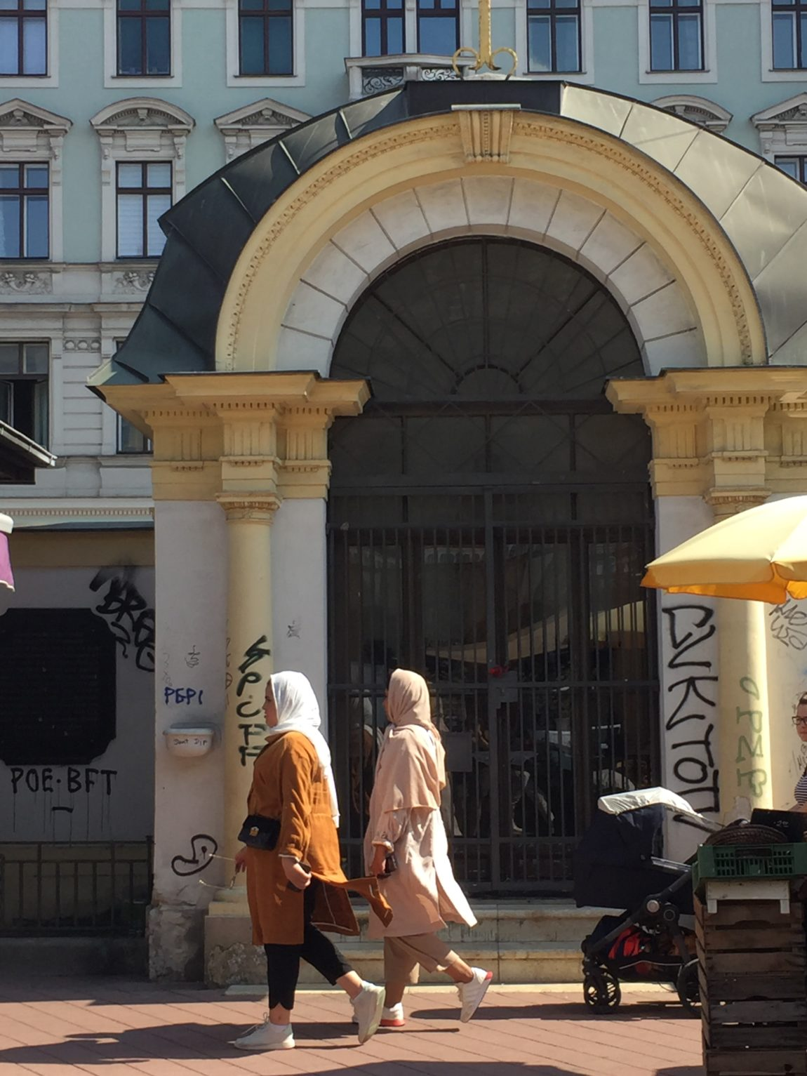 Wien Naturseifen reisen Duschriegel
