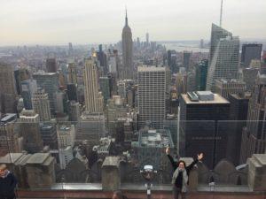 New York Uta reisen Naturseifen Duschriegel duschcreme