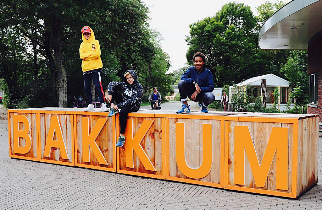 Holland - einmal Bakkum und zurück, bitte!