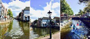 Badepraline on tour zelten Teenager reisen travel Alkmaar Bakkum Camping holland Bakkum Reisen mit Kindern