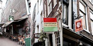 lumenmarkt Amsterdam, Amsterdam, Bloemmarkt Amsterdam, daytrip to Amsterdam, Badepraline on Tour, Frühlingbitte-naturseifen.de, Coffeeshop, vanstablel