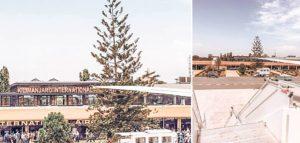 ansibar, Badepraline on tour, milen sammeln, Duschriegel, lemon myrtle, Rosenblütenbadesalz, reisen mit Kindern, Lufthansa, Star Alliance, Urlaub, Travel, Zanzibar, Addis Abeba