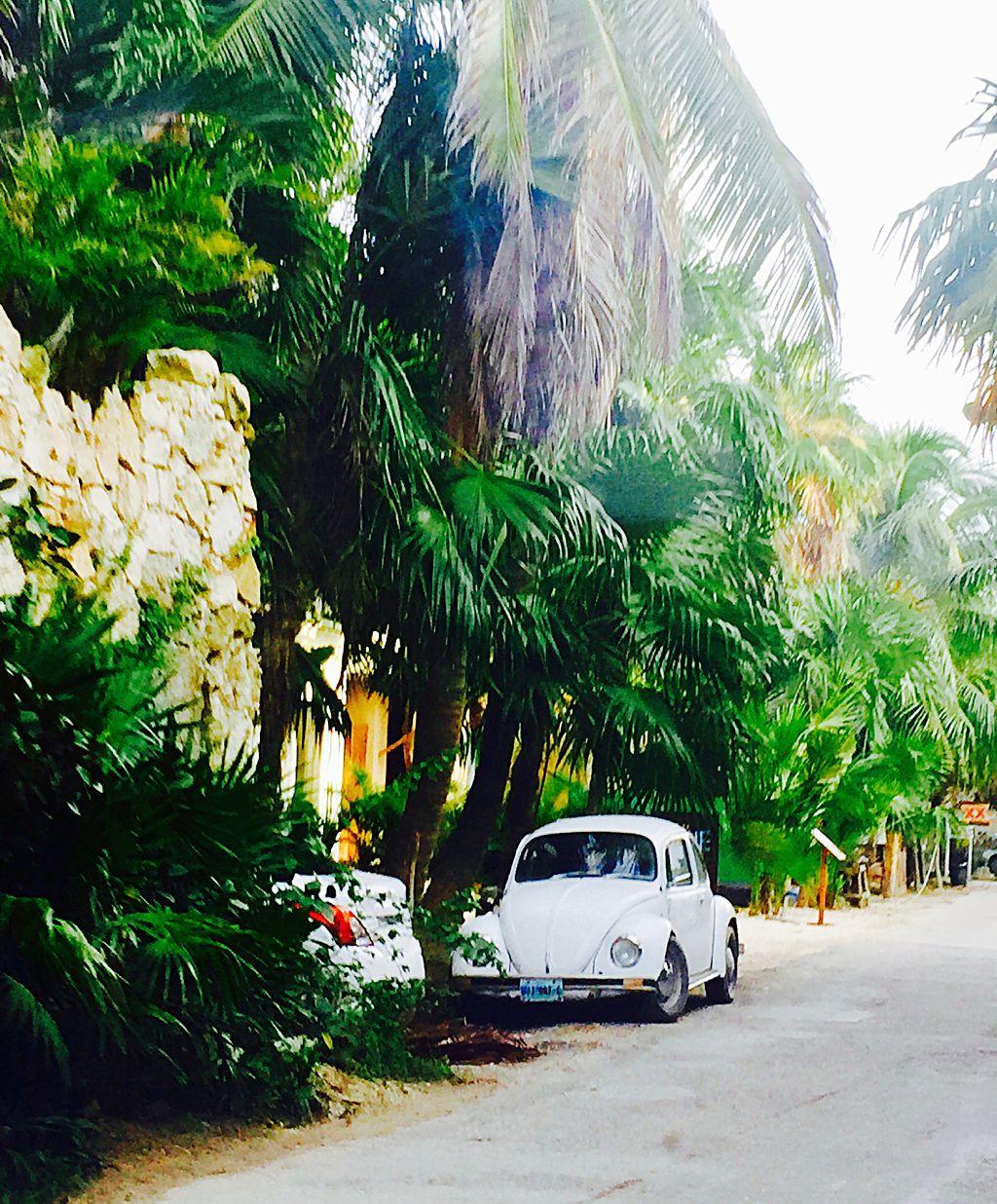 BE TULUM - eines der schönsten Barfuss Hotels