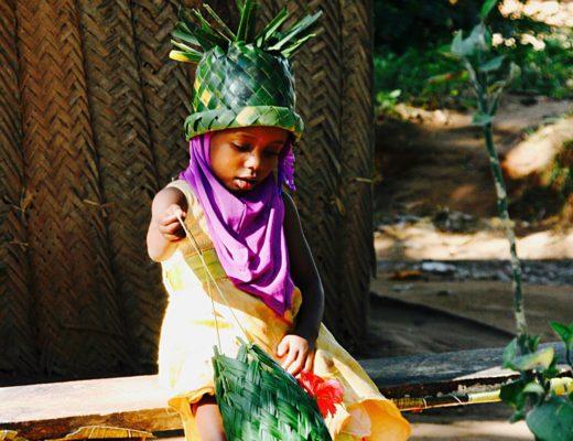 Sansibar, die exotische Gewürzinsel