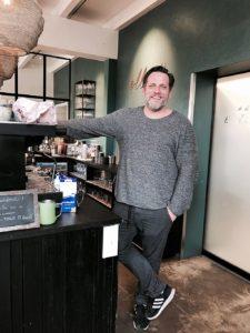 Homo heidelbergensis, Badepraline on Tour, Elliott's Café, Café, Mauer, Heidelberg, Café Tour, Cafés entdecken, Reiseblogger, deutscher Reiseblogger, Frühlingbitte-Naturseifen