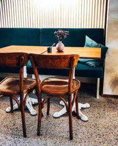 Klauprecht, Karlsruhe, Café, Badepraline on Tour, Badepraline on Coffee and Food Tour,Badepraline on tour, pop up store, Östringen, frühlingbitte-naturseifen, Naturseife, Schafmilchseifen, Badepraline, Workshops, Duschriegel, Duschcreme, Rosenblütenbadesalz, Gartenmärkte, Gartenlust, Reiseblog, Silke Büsing-Schmidt