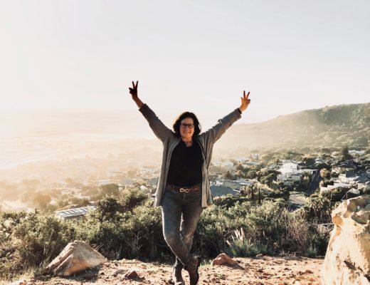 Packliste Kapstadt - Südafrika