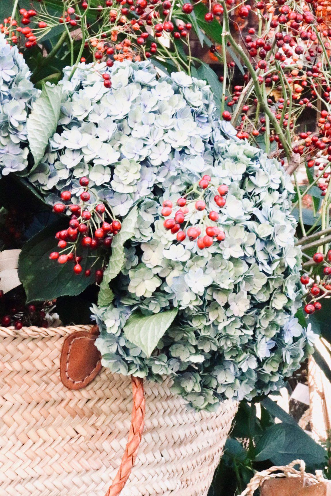 Herrlicher Herbstmarkt im Sellawie