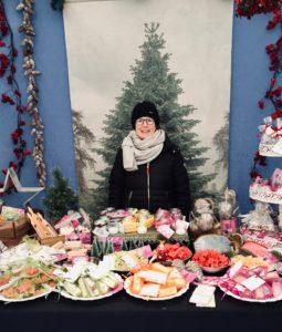 Kurfürstlicher Weihnachtsmarkt Schwetzingen 2019