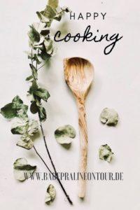 Nachhaltigkeit mit wunderschönem Olivenholz, Badepraline on Tour