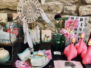 Rückblick: Sellawie Frühlingsmarkt 2018