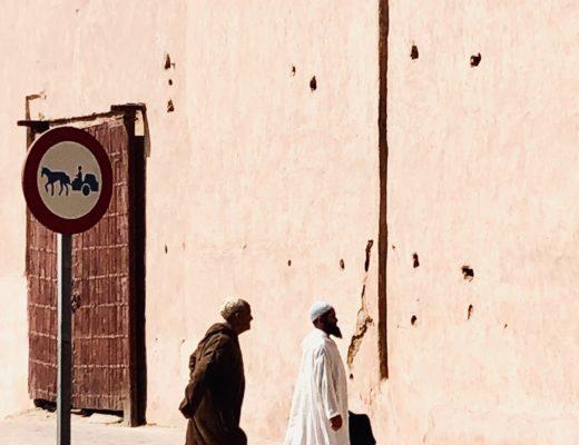 1001 Nacht, der Zauber Marrakechs