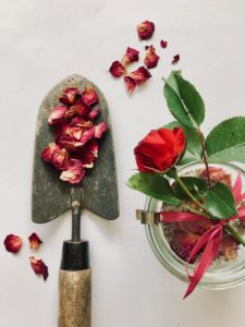 Rosen Handwashpaste zum Muttertag