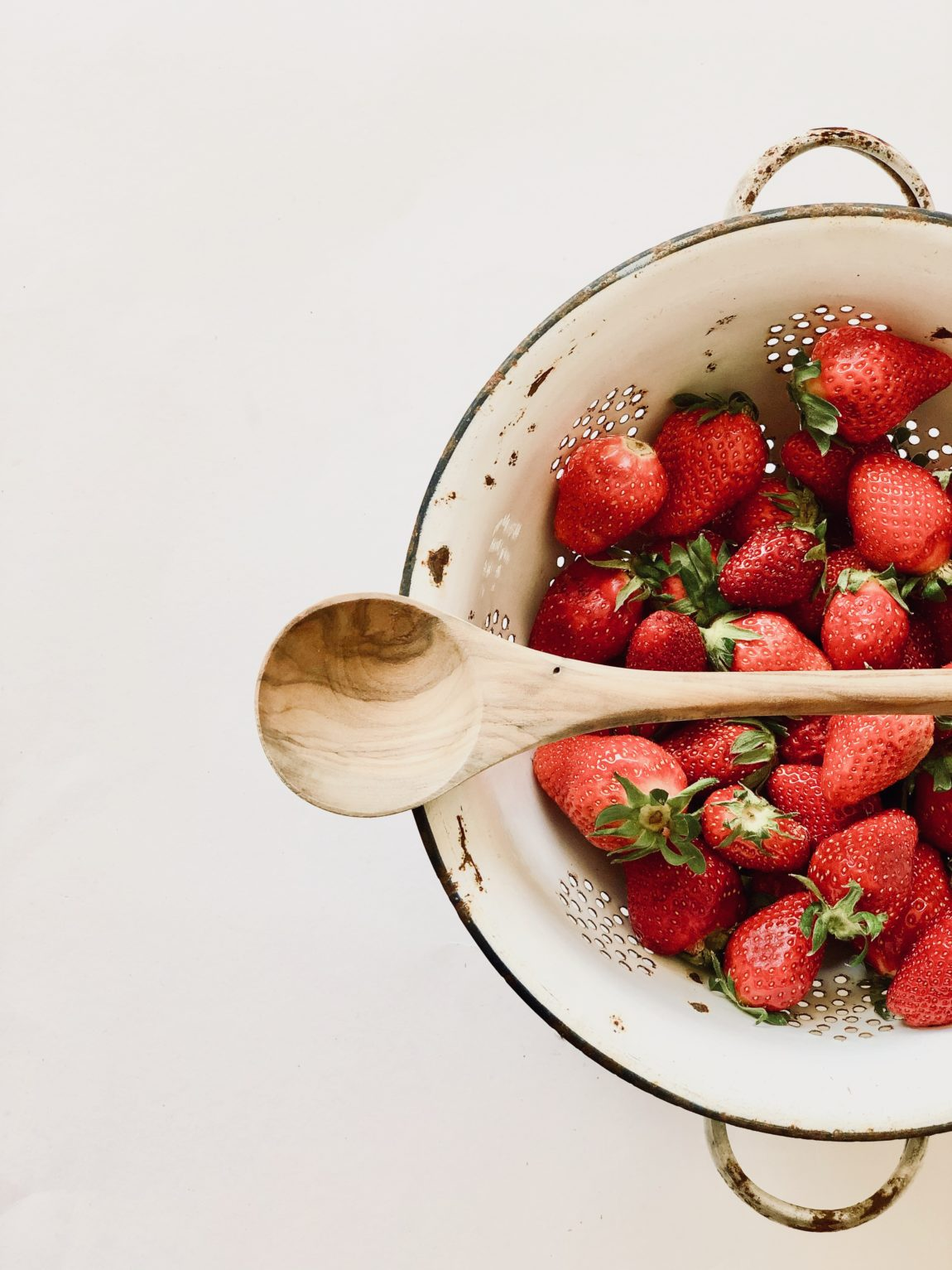 Köstliche Erdbeermarmelade im Thermomix