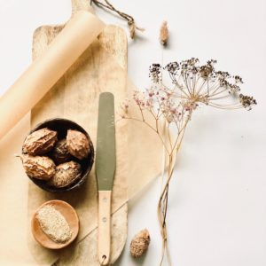 Luffaschämme als Peelingeffekt, 100 g