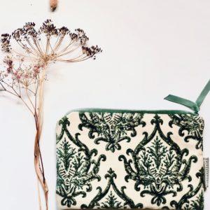 Klassische schöne und praktische Kulturtasche