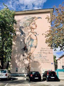 Free Walkingtour in Mannheim