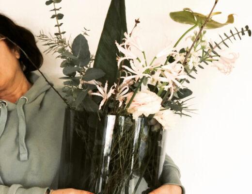 My Flower Love Journey 2021