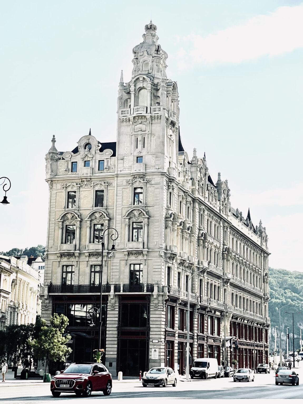 Budapest, Ungarn - Packliste